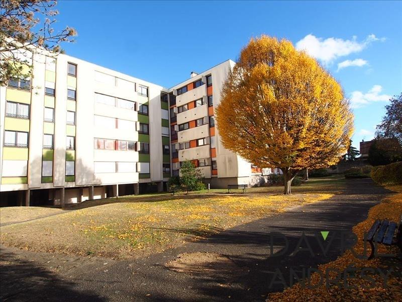 Location appartement Conflans ste honorine 900€ CC - Photo 7