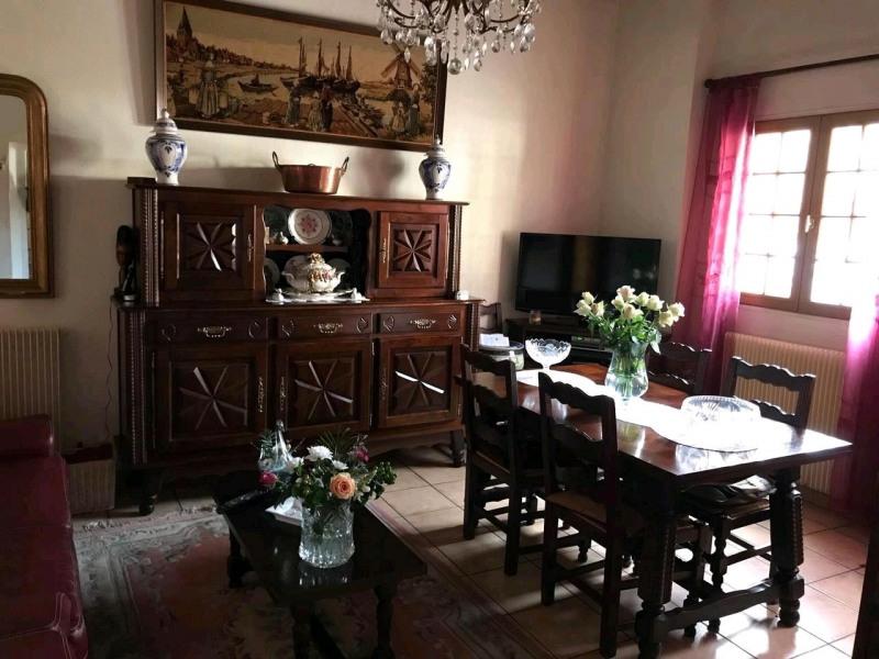 Vente maison / villa Bessancourt 318725€ - Photo 5