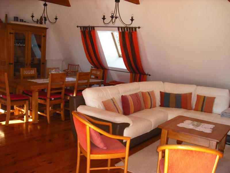 Vente maison / villa St front 215000€ - Photo 7