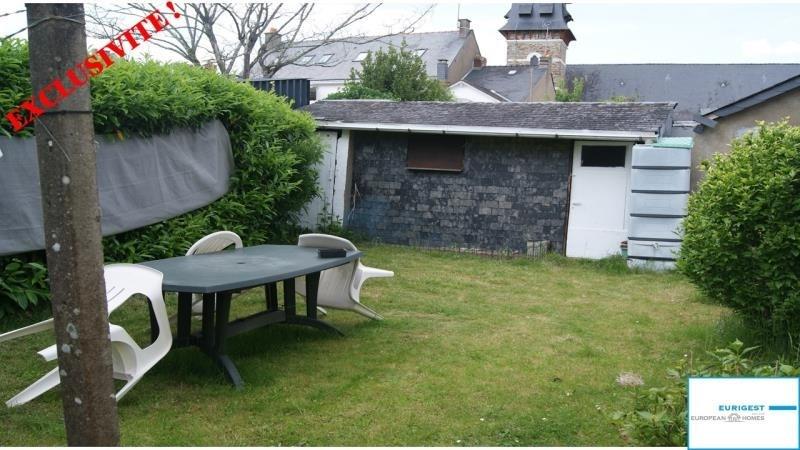 Vente maison / villa Le gavre 136500€ - Photo 2