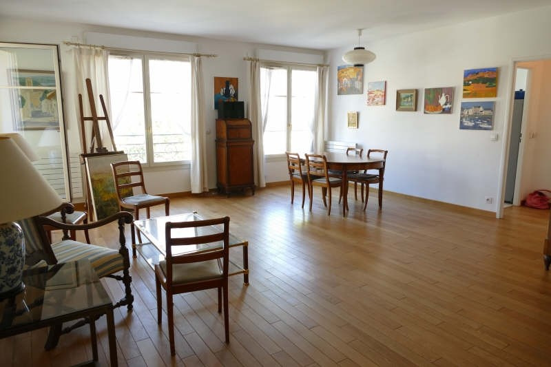 Sale apartment Verrieres le buisson 590000€ - Picture 3