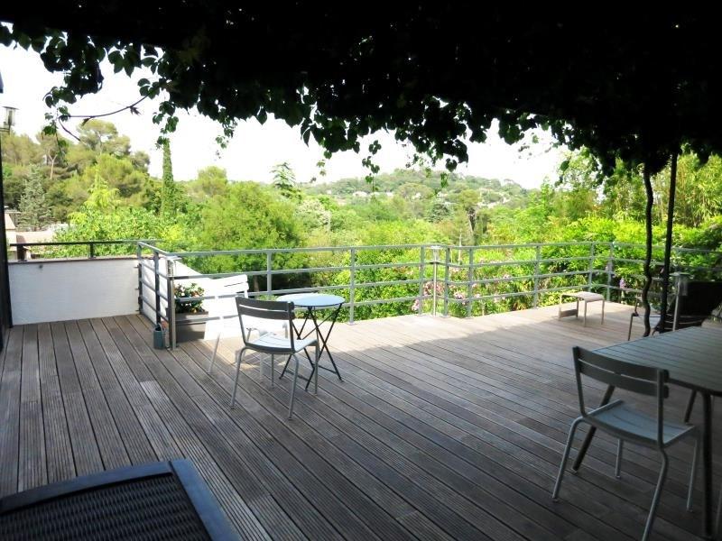 Deluxe sale house / villa Montpellier 980000€ - Picture 2