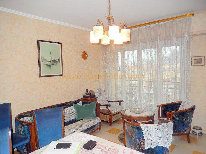 Viager appartement Menton 82 000€ - Photo 3