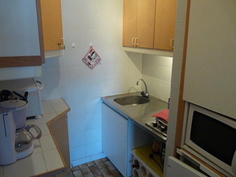 Sale apartment Le grau du roi 99000€ - Picture 3