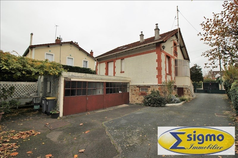 Sale house / villa Chatou 749 000€ - Picture 2