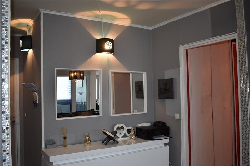 Vente appartement Villiers le bel 185000€ - Photo 2
