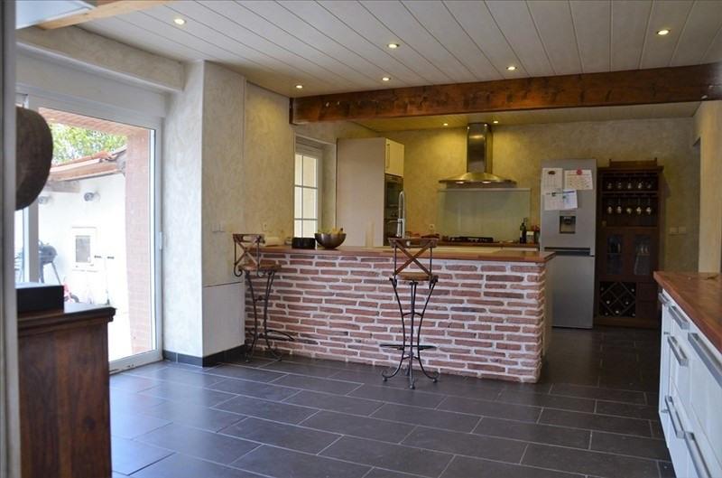 Vente maison / villa Caraman (secteur) 399000€ - Photo 5