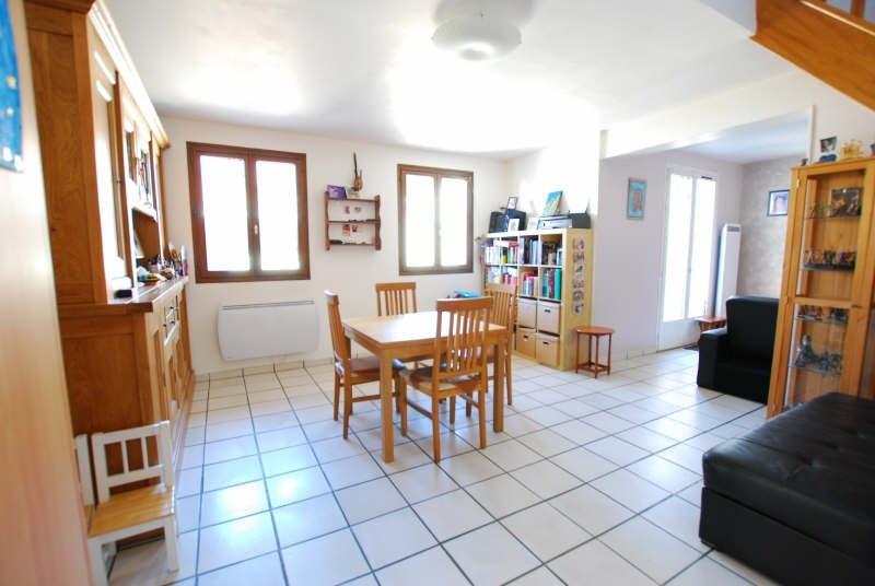 Vente maison / villa Argenteuil 279000€ - Photo 1