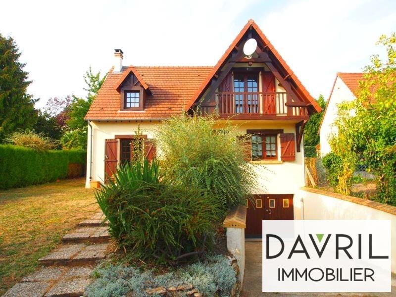 Sale house / villa Chanteloup les vignes 365000€ - Picture 4