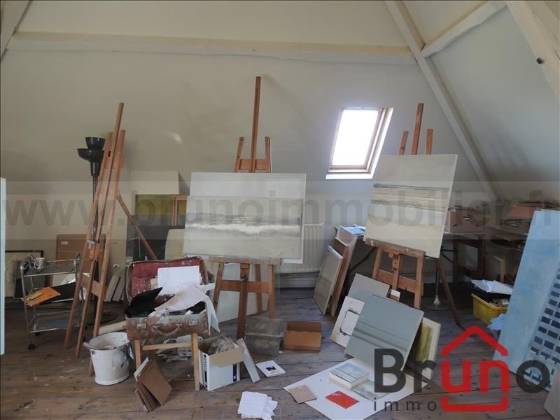 Verkoop  huis Noyelles sur mer 499500€ - Foto 12