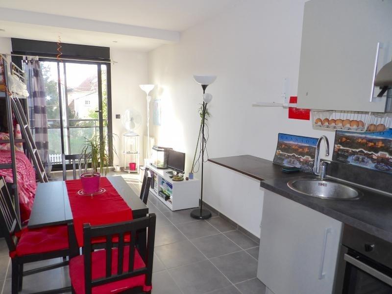 Vente appartement Gournay sur marne 126000€ - Photo 2