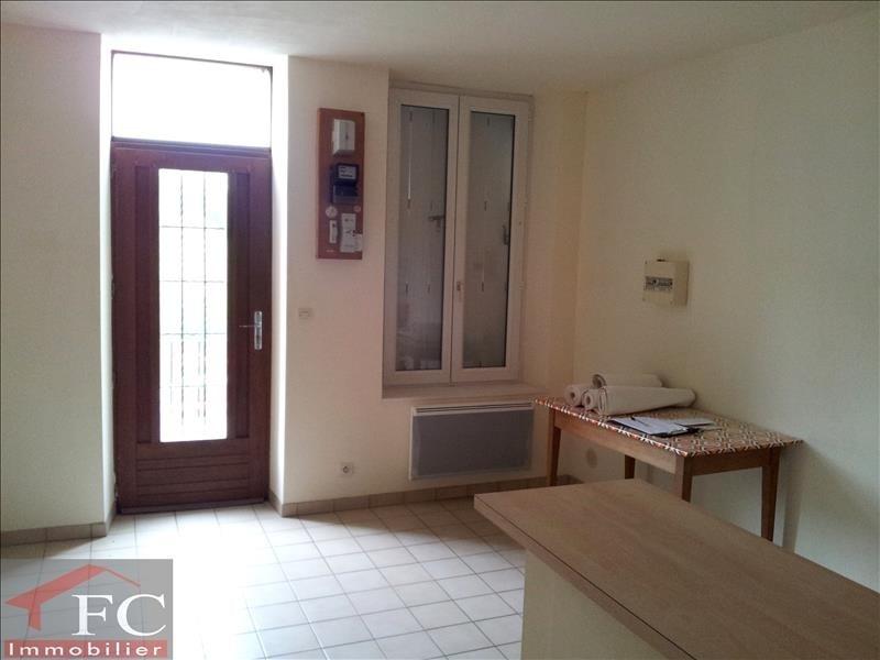Rental apartment Savigny sur braye 326€ CC - Picture 1