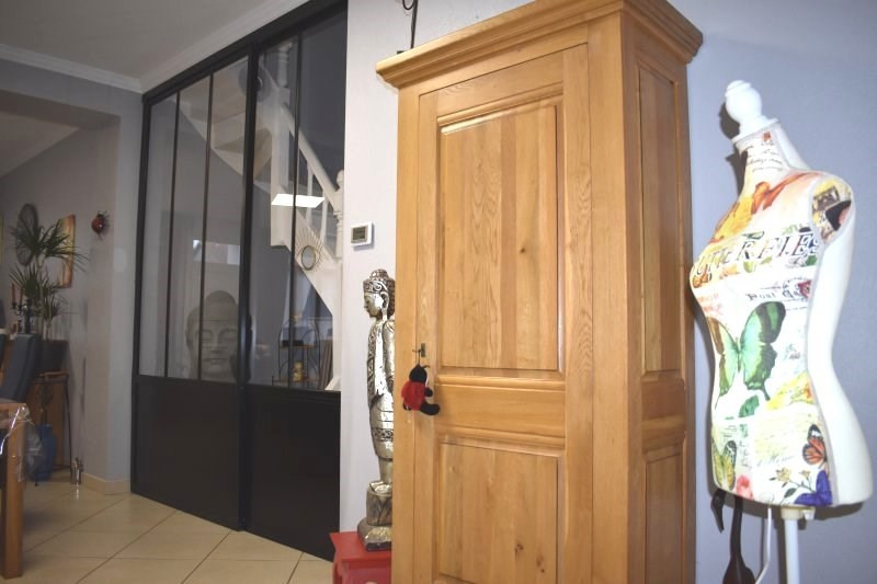 Vente maison / villa Molinghem 226200€ - Photo 5