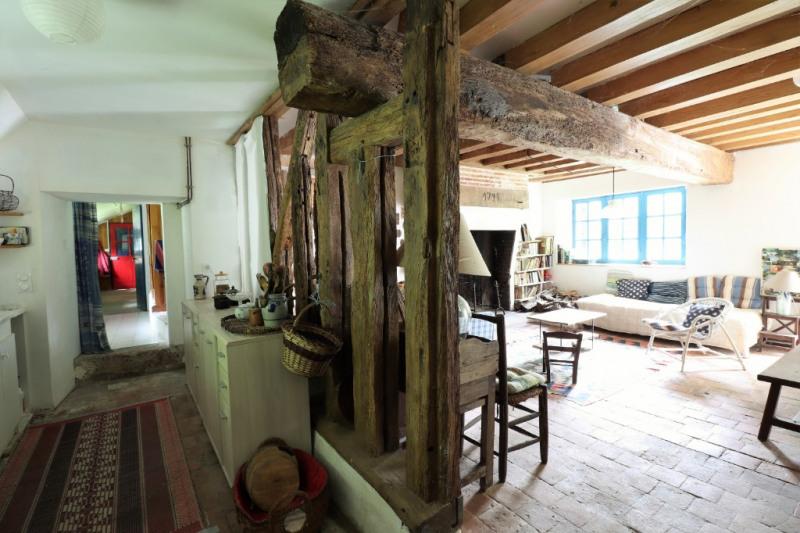 Vente maison / villa Saint germain des pres 130000€ - Photo 3