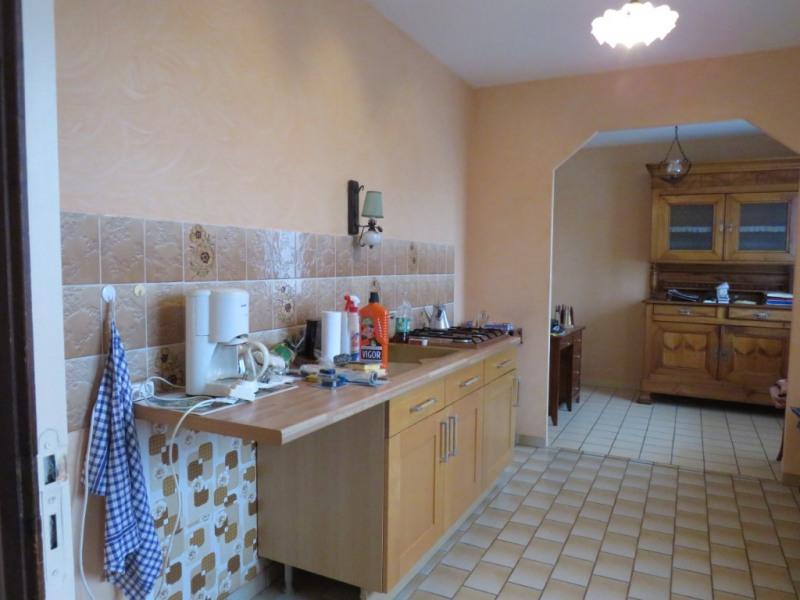 Vente maison / villa Laubrieres 91500€ - Photo 2