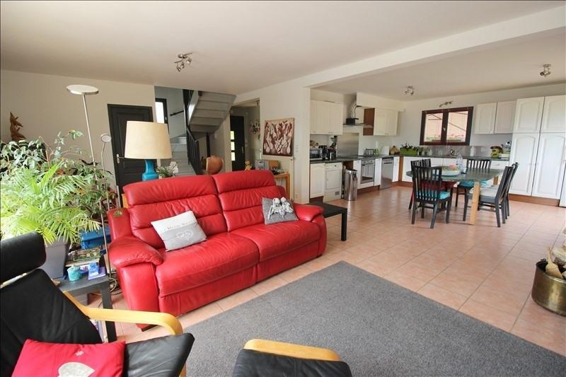 Sale house / villa La roche sur foron 445000€ - Picture 4