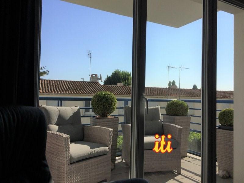 Vente appartement Les sables d'olonne 179000€ - Photo 1