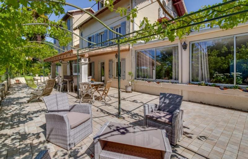 Deluxe sale house / villa Pau 789500€ - Picture 1