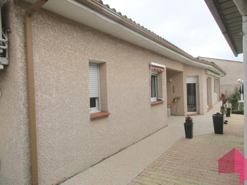 Vente maison / villa Fenouillet 315000€ - Photo 2