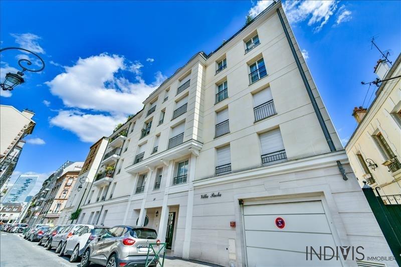 Vente appartement Puteaux 349000€ - Photo 10