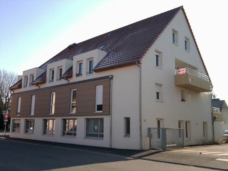 Location appartement Rhinau 805€ CC - Photo 2