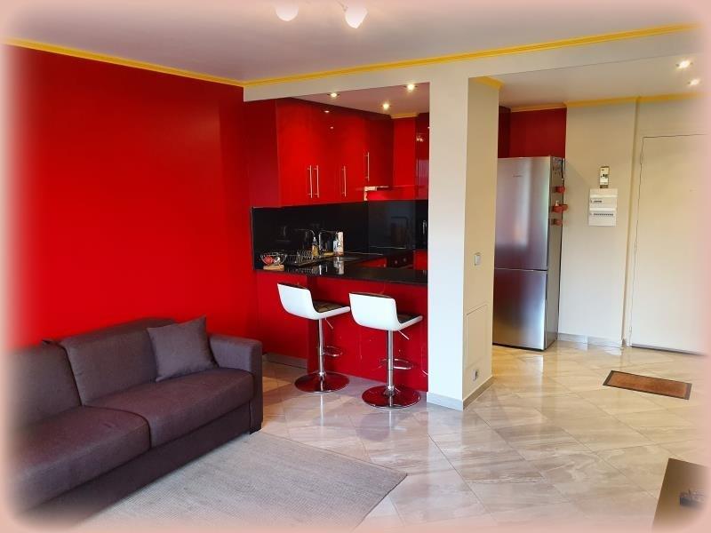 Sale apartment Le raincy 170000€ - Picture 2
