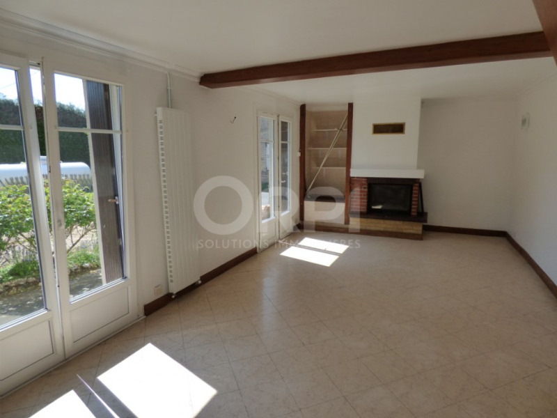 Sale house / villa Les andelys 158 000€ - Picture 2