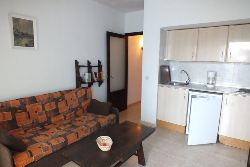 Alquiler vacaciones  apartamento Roses  santa-margarita 150€ - Fotografía 6