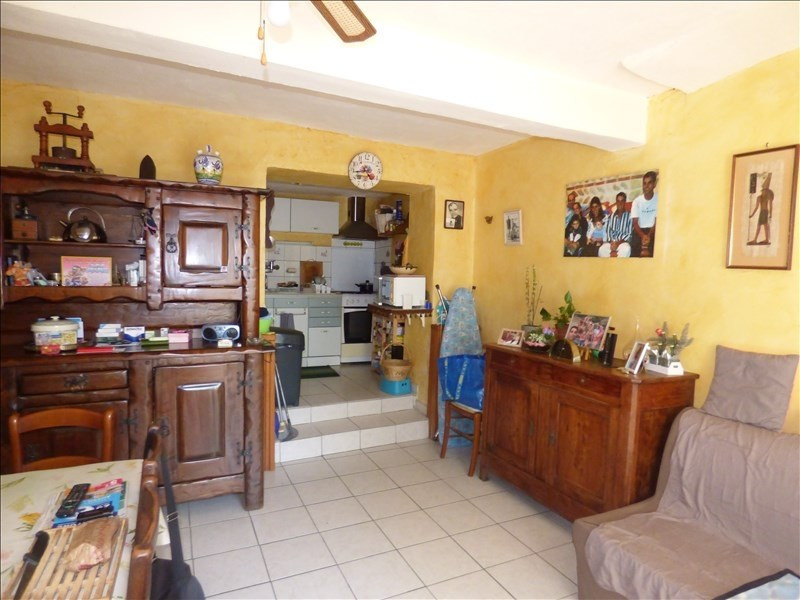 Sale house / villa Mazamet 37 000€ - Picture 2