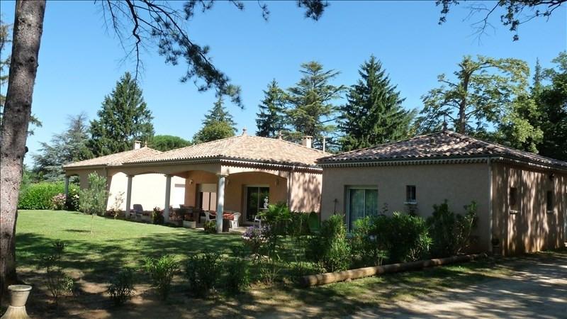 Verkoop  huis Montelier 735000€ - Foto 2