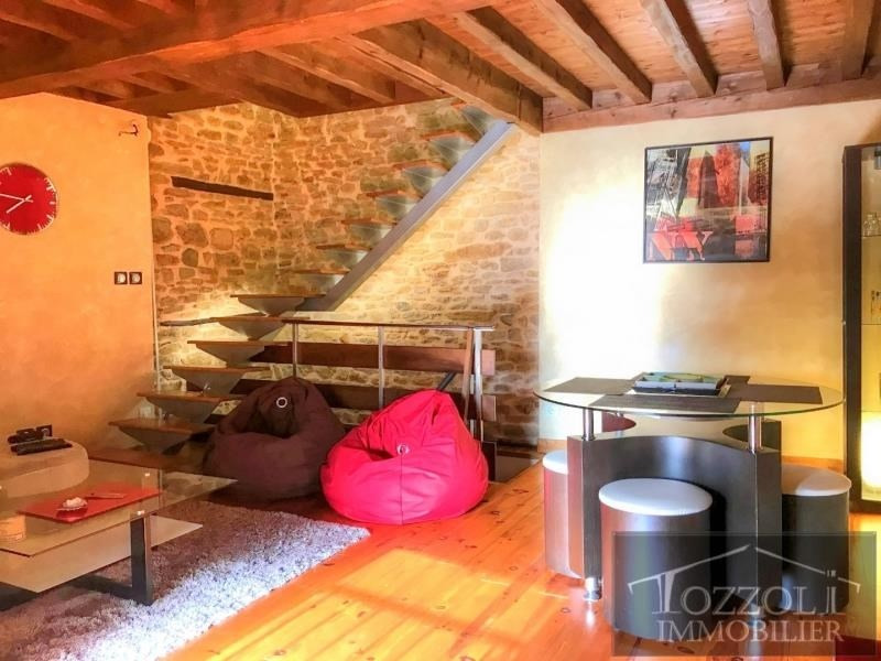 Sale apartment Lacenas 149 000€ - Picture 2