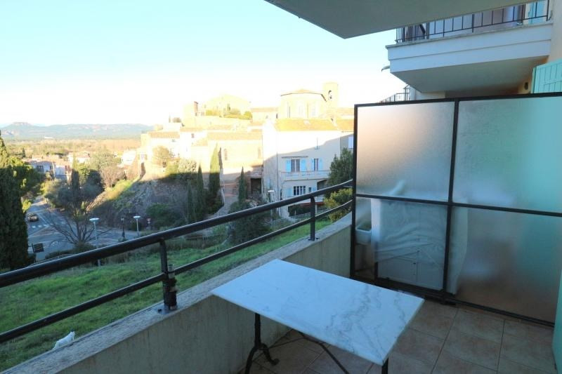 Vente appartement Roquebrune sur argens 90000€ - Photo 2