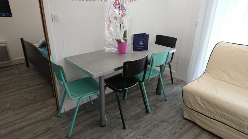 Sale apartment Les sables d'olonne 136500€ - Picture 3