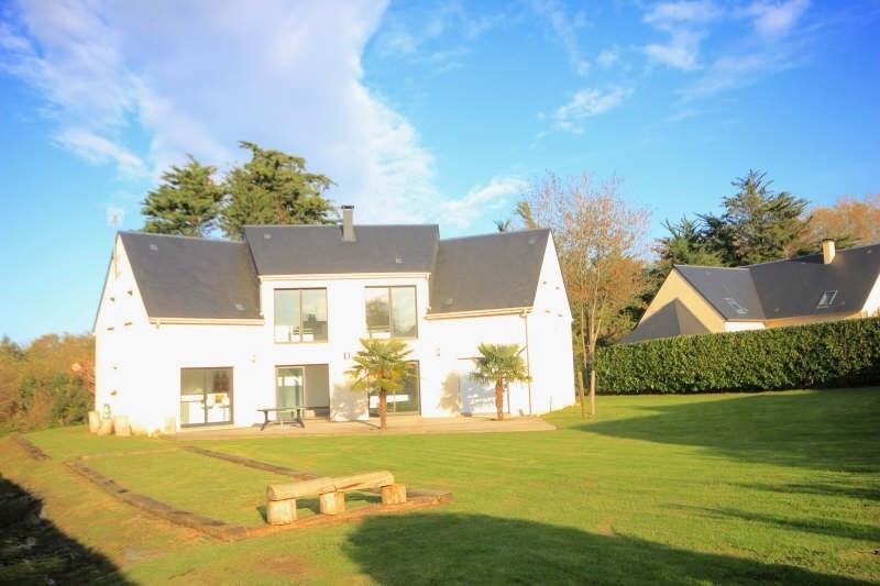 Sale house / villa Villers sur mer 525000€ - Picture 9