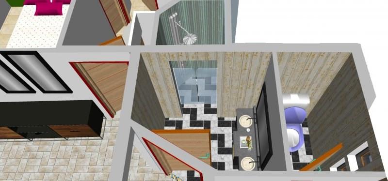 Vente appartement Les sables d'olonne 140000€ - Photo 8