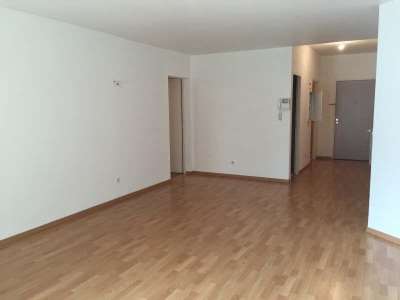 Rental apartment Pau 919€ CC - Picture 2