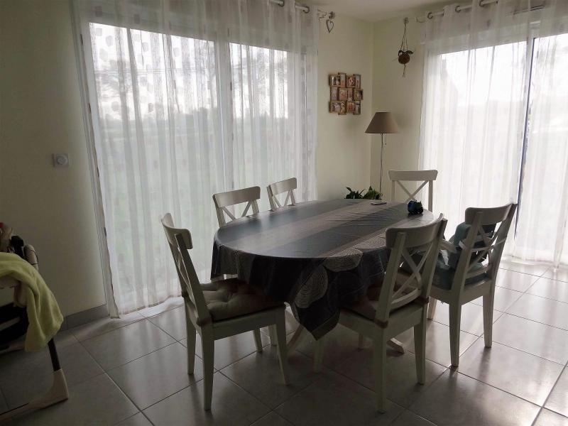 Sale house / villa Quintin 211650€ - Picture 5