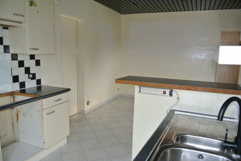 Sale apartment Le raincy 128 000€ - Picture 2