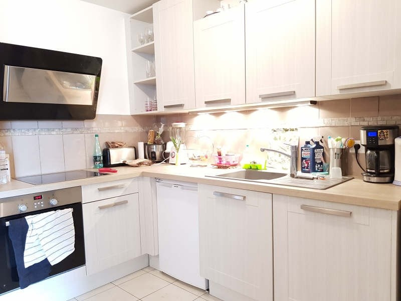 Vente appartement Sartrouville 297 000€ - Photo 5
