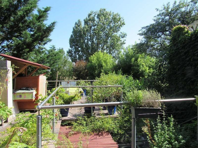 Vente maison / villa Labastide saint georges 363000€ - Photo 4