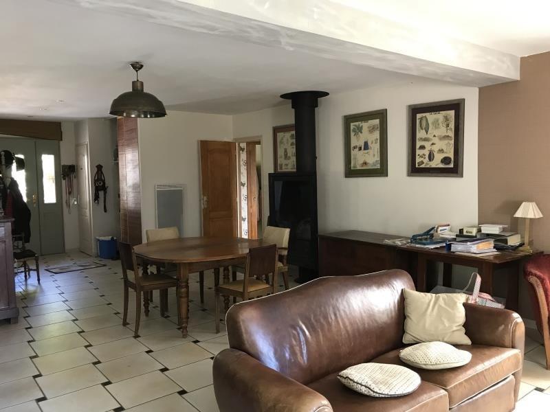 Sale house / villa Ivoy le pre 212000€ - Picture 8