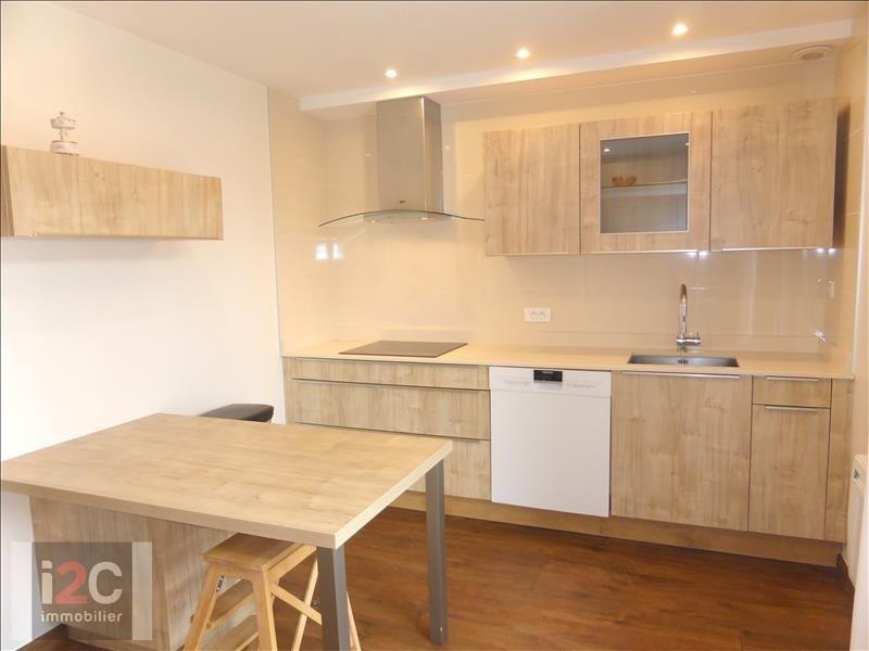 Rental house / villa Echenevex 2800€ CC - Picture 6
