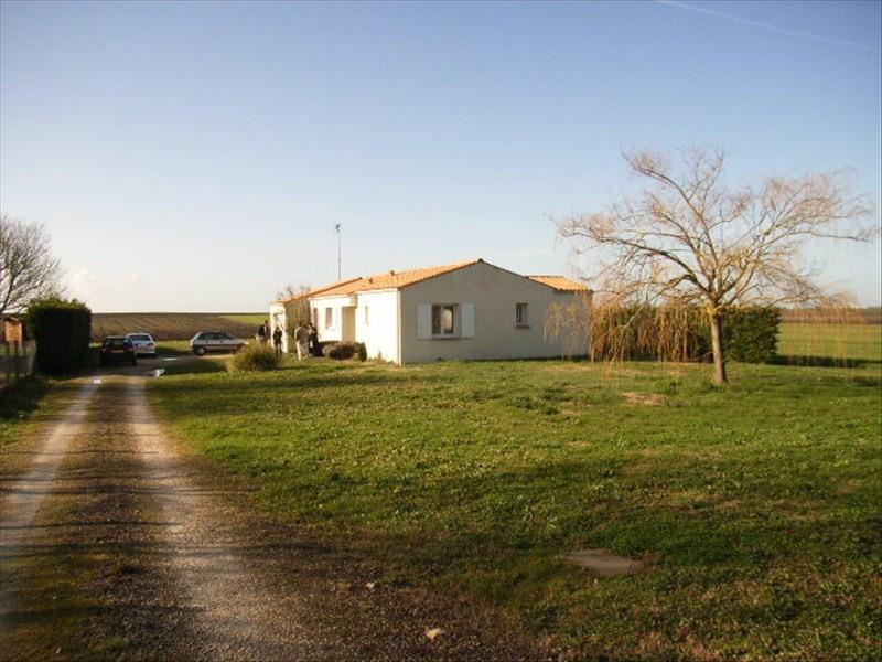 Location maison / villa Medis 750€ CC - Photo 1