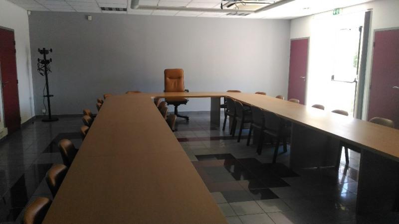 Vermietung büro La garde 15000€ +CH - Fotografie 3