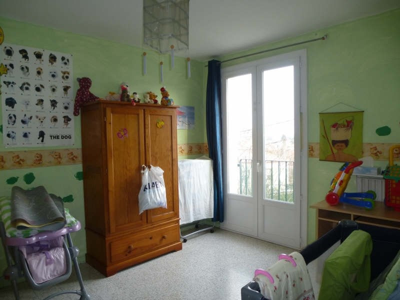 Rental apartment Nimes 790€ CC - Picture 4