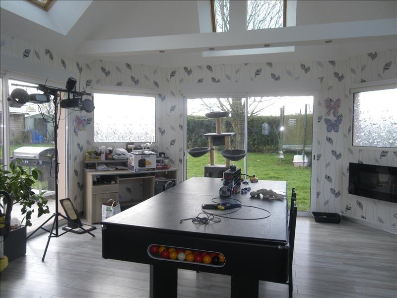 Vente maison / villa Fauville en caux 209000€ - Photo 3
