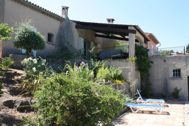 Deluxe sale house / villa Les issambres 650000€ - Picture 12