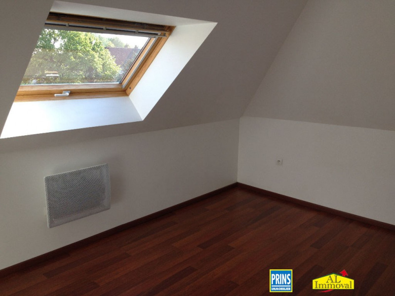 Location appartement Renescure 538€ CC - Photo 2
