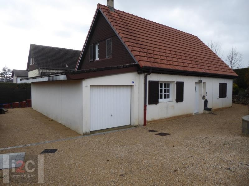 Sale house / villa Cessy 499000€ - Picture 8