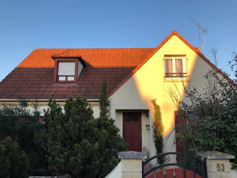 Sale house / villa Trilport 337 000€ - Picture 1